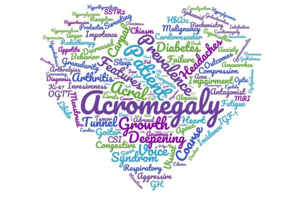 Acromegaly Day 2018 – What a celebration!